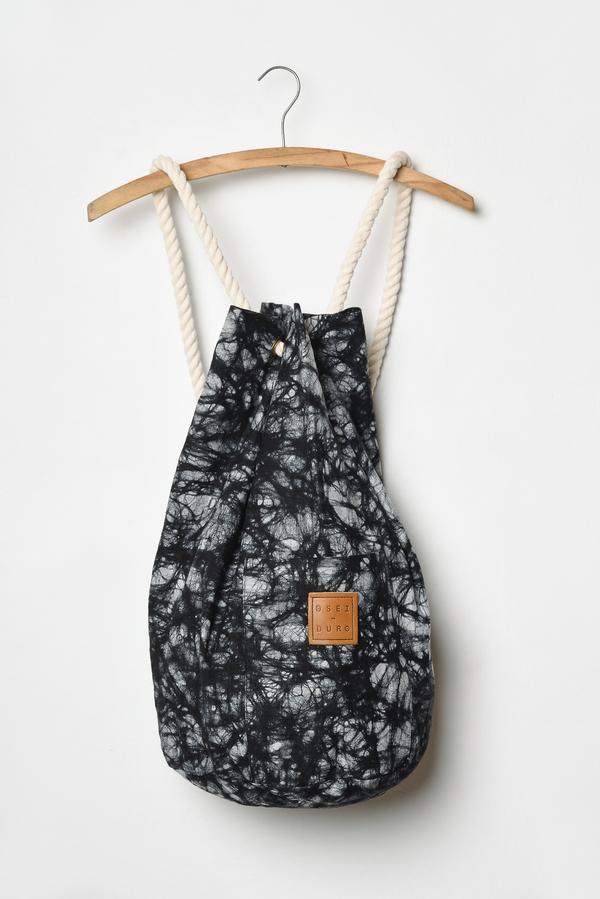 Osei-Duro Onere Backpack in Icebreak
