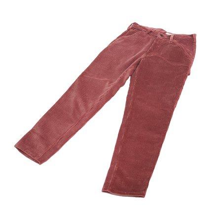 Freemans Sporting Club Painter Corduroy Pants - Pink
