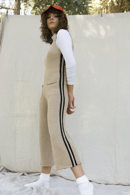 Solosix Furrow Jumpsuit