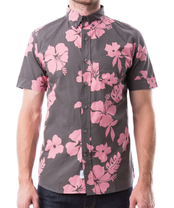 Men's Kennington Samoa Short Sleeve