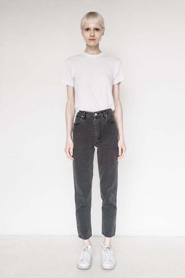 Eckhaus Latta Cotton El Jean