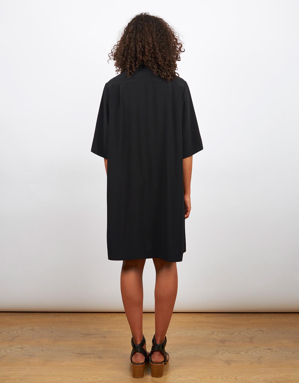 filippa k tshirt dress