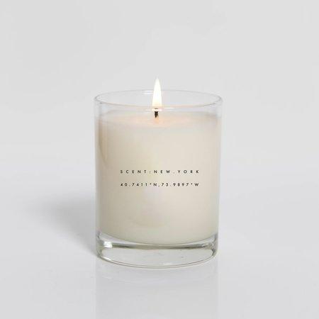 HNDSM New York Candle