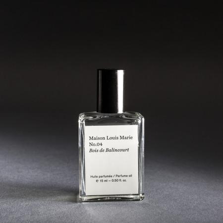 Maison Louis Marie No.4 Bois De Balincourt Oil