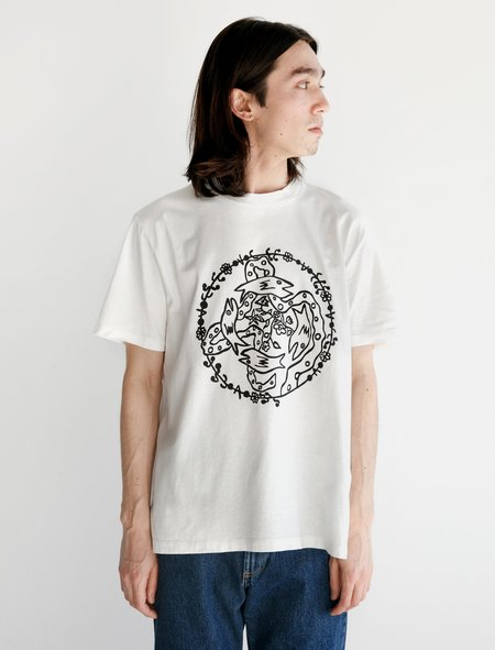 Our Legacy Chambre Séparée Box T-Shirt