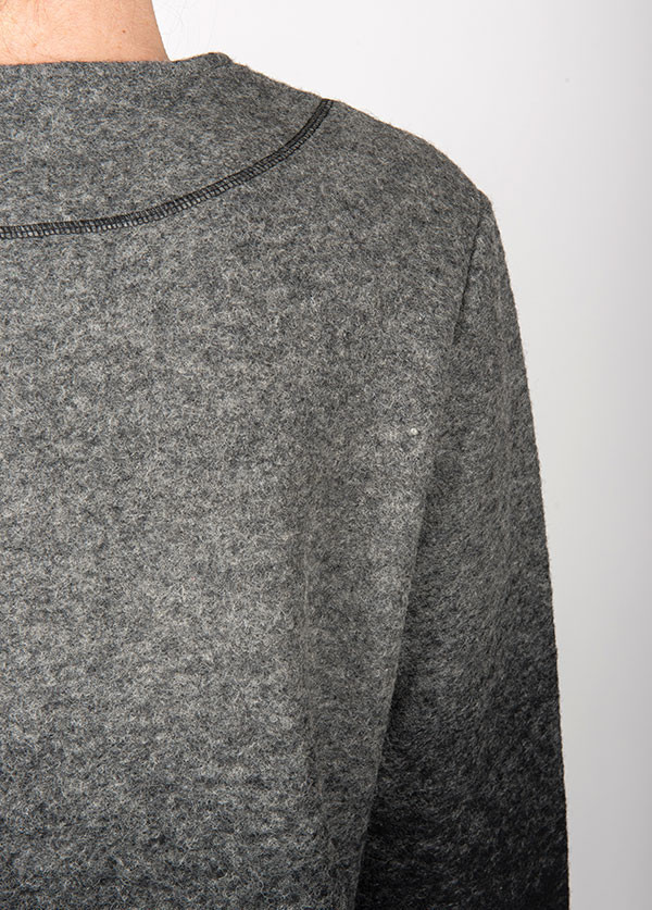 Line Knitwear - The Wythe in Apirition