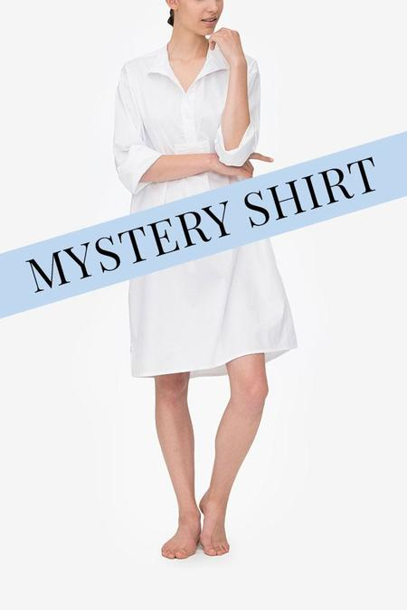The Sleep Shirt Mystery Long Sleep Shirt