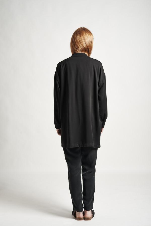 Shaina Mote Deren Coat