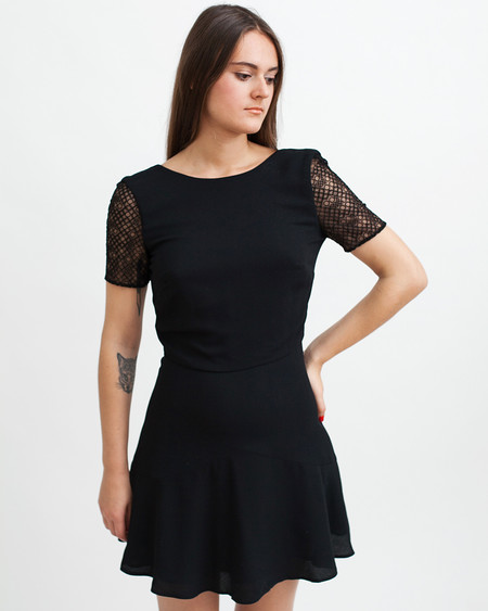 Sessun Dynastie Dress