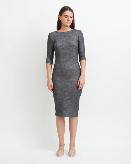 Sessun Julia Knit Dress