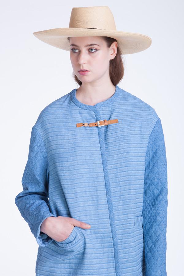 Sessun Kay Padded Jacket
