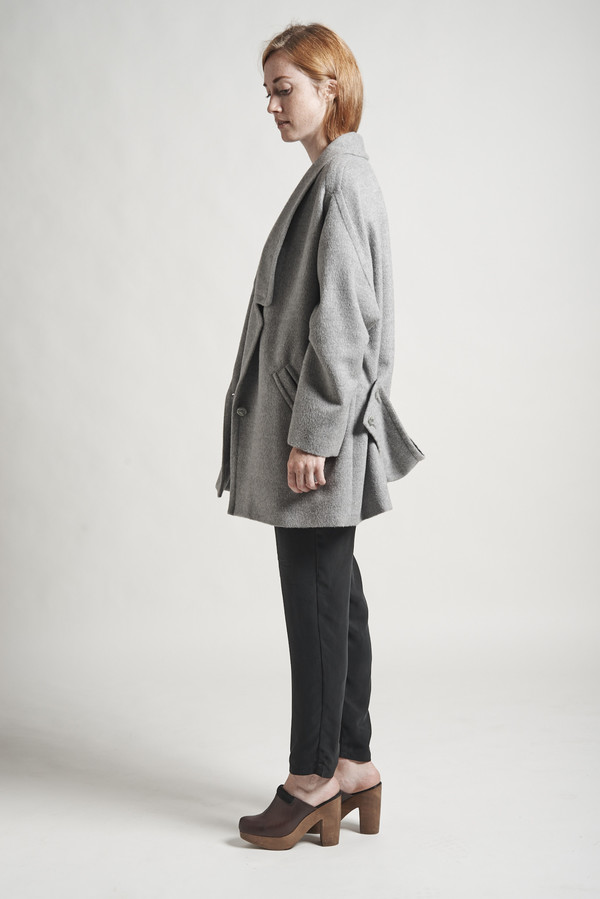 Rachel Comey King Alpaca Coat