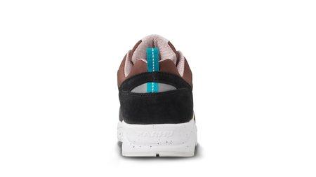 "Karhu Fusion 2.0 ""Kitee"" Pack Sneakers - Chocolate Torte/Blue Fog"
