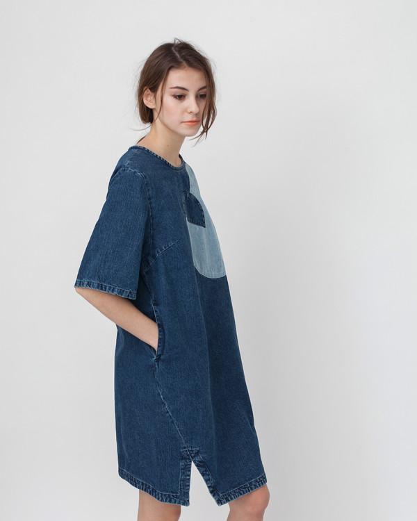 Rachel Comey Scrible Dress