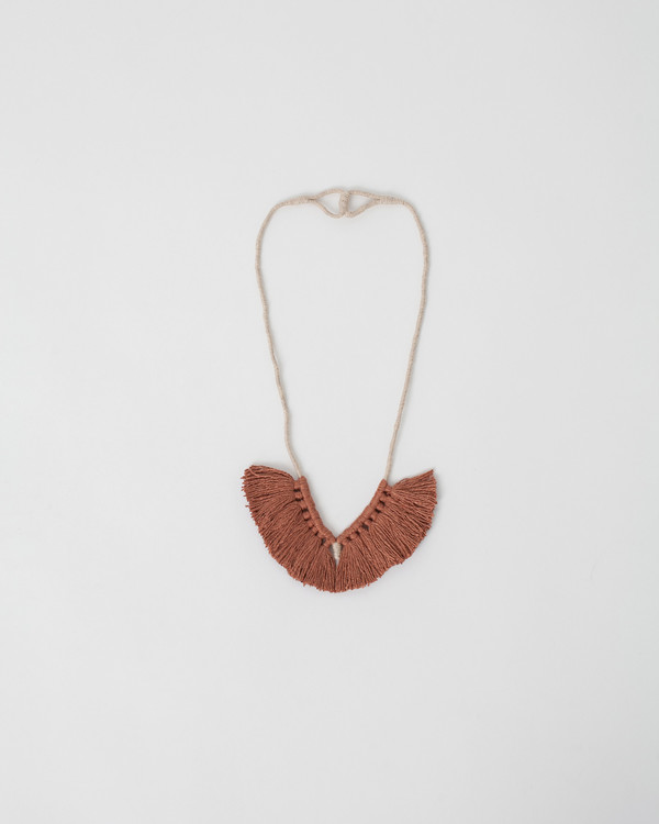 Cave Collective Sunset Fringe II Necklace F&F Exclusive