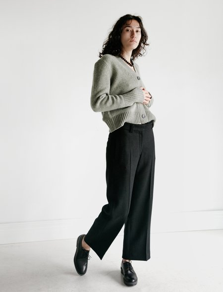 Studio Nicholson Point Trousers - Black