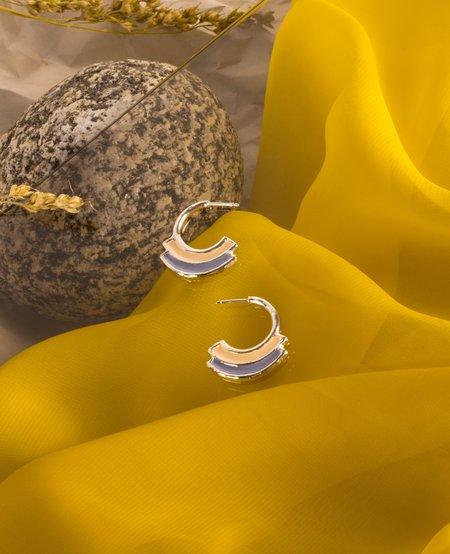 Ora-C VIVIEN earrings