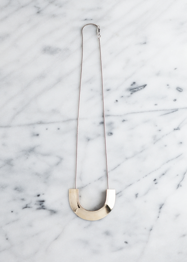 Quarry Kalat Necklace