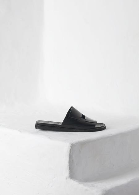 Reinhard Plank Ta - black