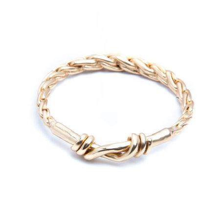 MIMI ET TOI Isabeau Bracelet - GOLD