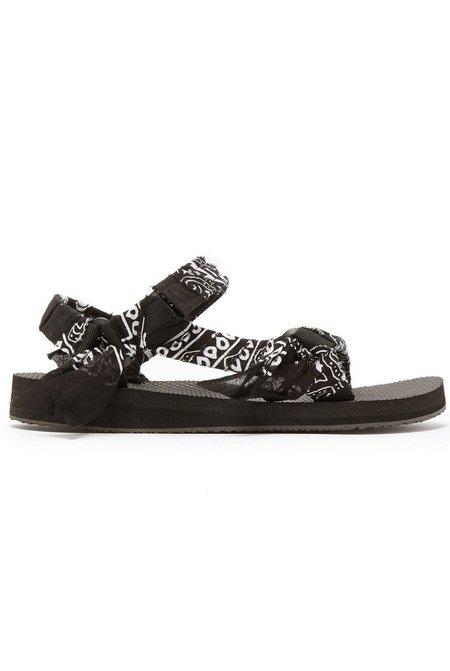 Arizona Love Trekky Sandal - Black