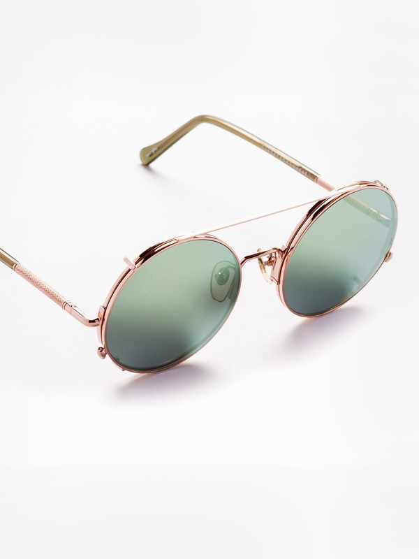 Sunday Somewhere Valentine Sunglasses