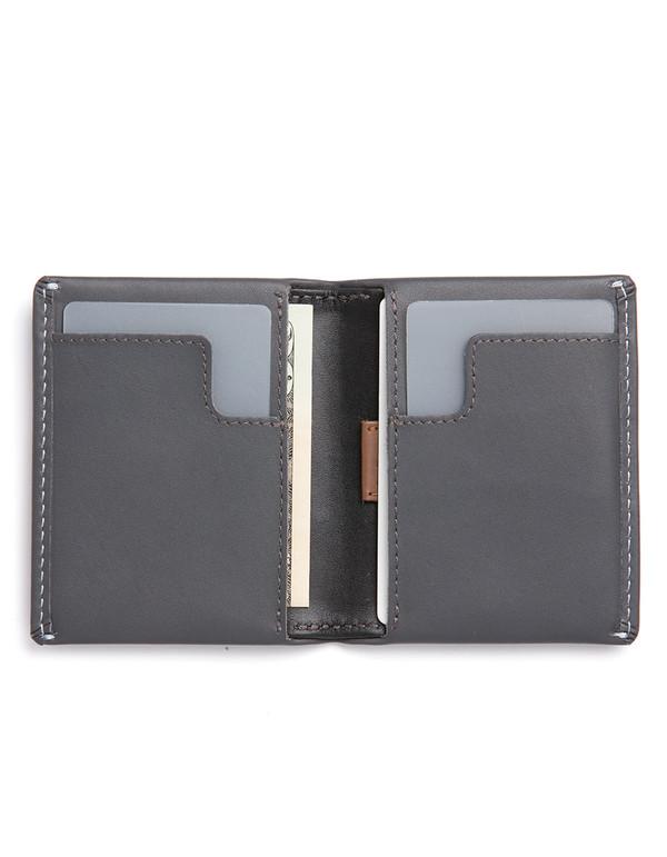 Men's Bellroy Slim Sleeve Wallet Slate