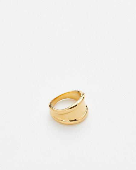 LUZ ORTIZ Chesa Ring