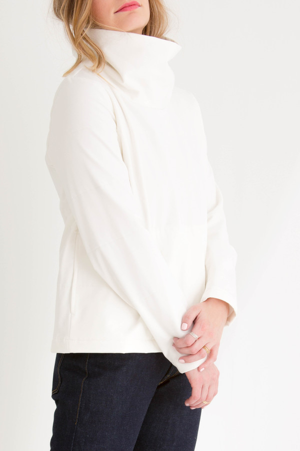 WINSOME Bremen Quilted Pullover