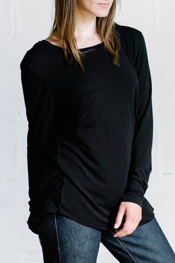 Groceries Apparel Lazy Tee