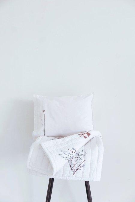 Karu Fynbos Print Mother & Baby Gift Set