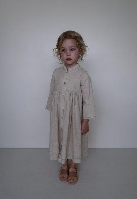 kids House Of Paloma Gretta Dress - De La Flax