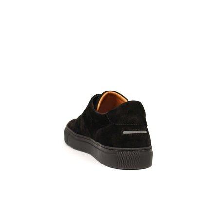 Unseen Footwear Saviour Suede - Black