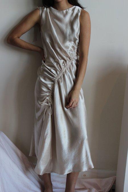Shaina Mote navona dress - petal