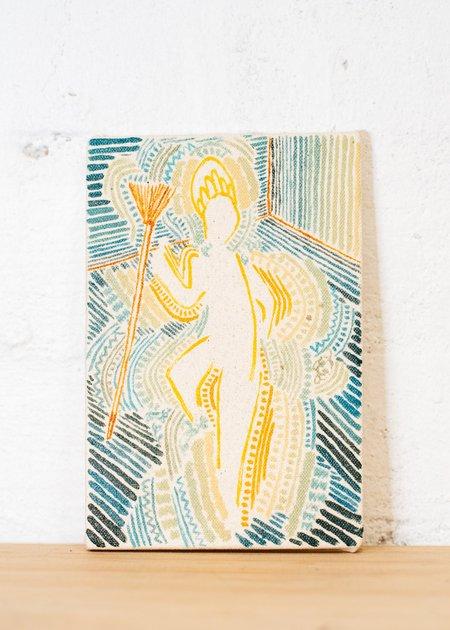 Christopher Jewitt Domestic Deity No. 2