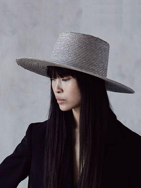Janessa Leone Cameron Hat