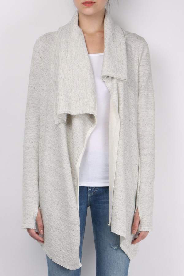 Nesh Blanket Coat