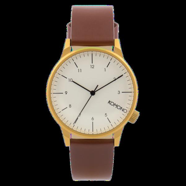 Komono - Winston Regal Watch - Chataigne