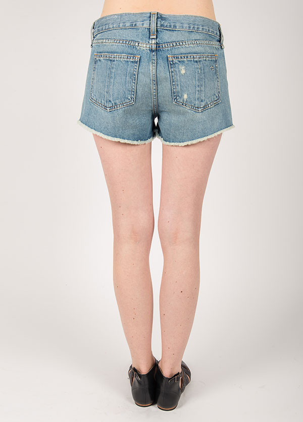 Rag & Bone - Cut Off Short in Huntington