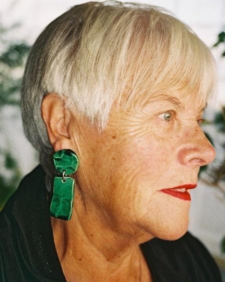 Levens Je Vert Earrings