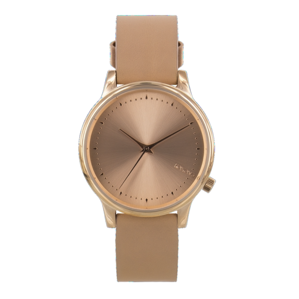 Komono - Estelle Watch- Seashell