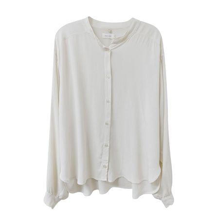 Nico Nico Franco Shirt - White