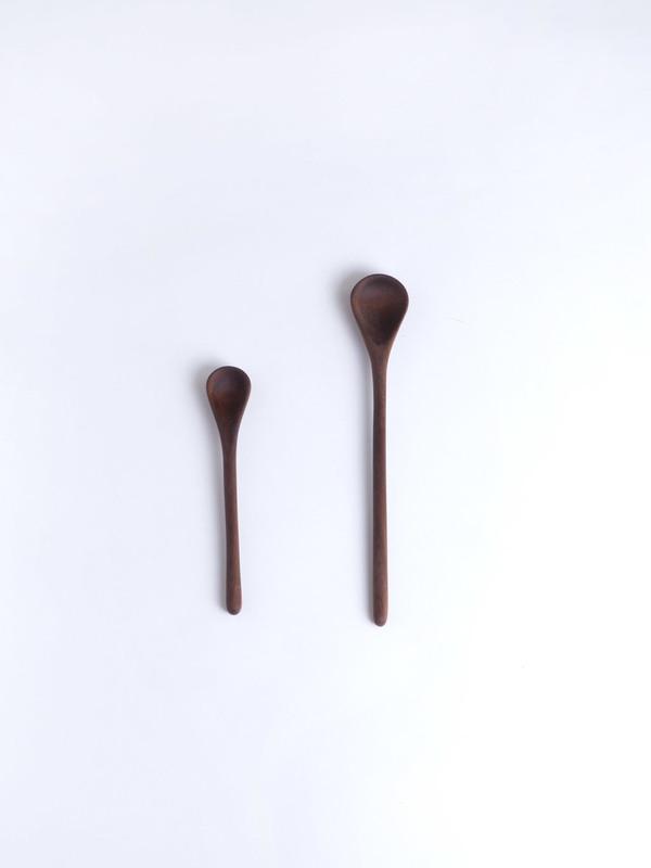 James Woodhead Spoons