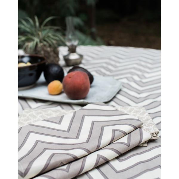 Erica Tanov tablecloth