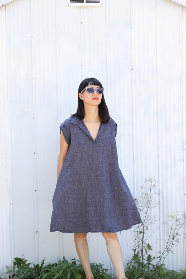 Amanda Moss Lakeshore Dress