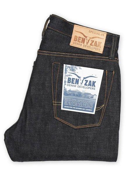 Benzak BDD 711 Low Tension Jean