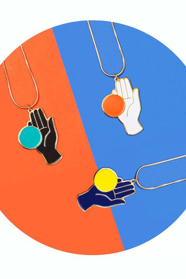 Chance Necklace - MATTER MATTERS