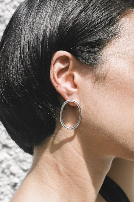 Catherine Hartley Tero Earrings