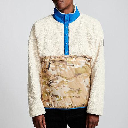 Griffin x Element Mountain Sherpa Jacket