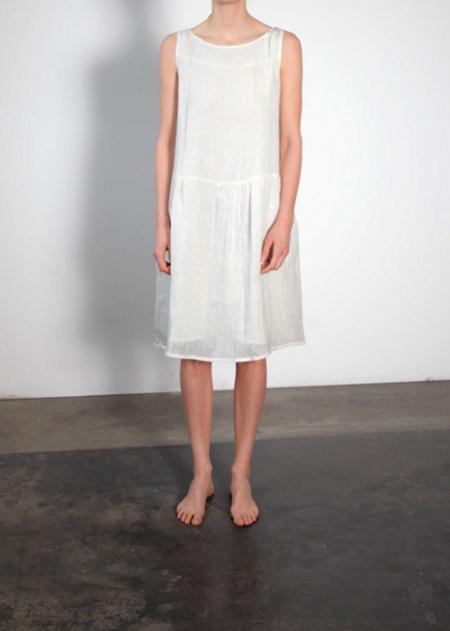 Ursa Minor Degas Crinkle Dress